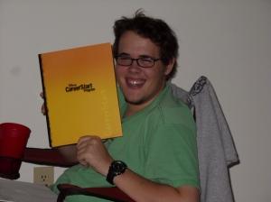 My CareerStart Folder