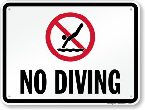 state-no-diving-sign-s-7749