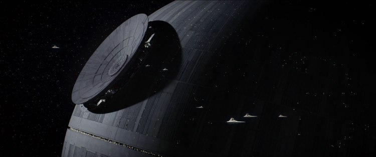 rogueonedeathstar